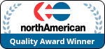 North American Quality Award Winner